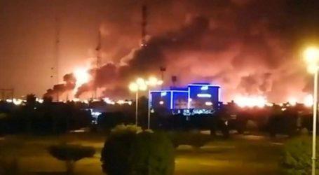 Inggris, Prancis dan Jerman Salahkan Iran atas Serangan Aramco