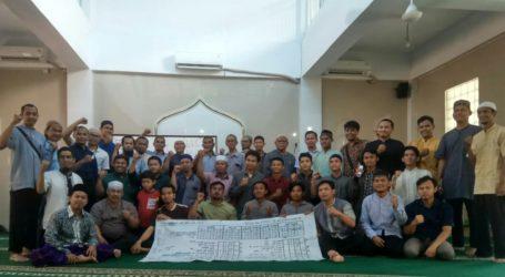 Pemuda Jama'ah Muslimin Jakut Adakan Pelatihan Hisab Ibnu Syatir