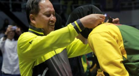 DKI Jakarta Juara Umum POMNAS XVI