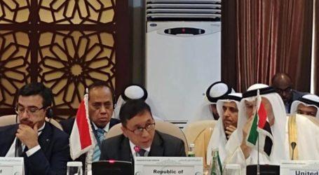 Indonesia: Janji Kampanye Netanyahu Langgar Hukum Internasional