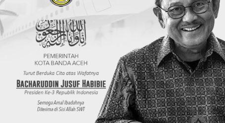 Wali Kota Banda Aceh Sampaikan Belangsungkawa