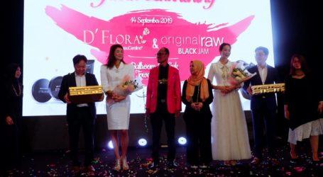 Perkuat Pasar Perempuan, K-Link Indonesia Hadirkan Kosmetik Halal Korea
