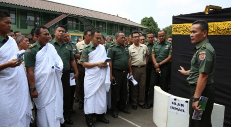 Kadisbintalad: Bimbingan Manasik Haji dan Umrah itu Penting