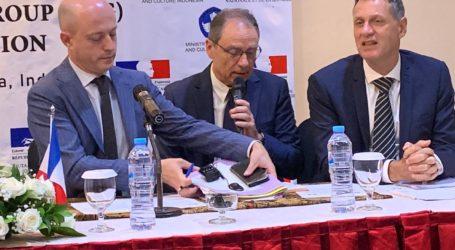 Indonesia-Prancis Perkuat Kerja Sama di Bidang Pendidikan