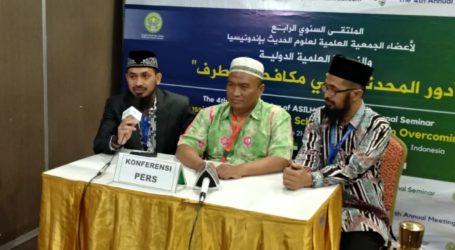 Seminar Internasional Pencegahan dan Penanggulangan Radikalisme
