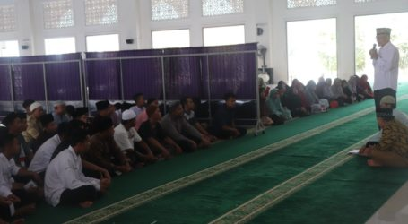 Ustaz AHI: Empat Fungsi Agama Bagi Manusia