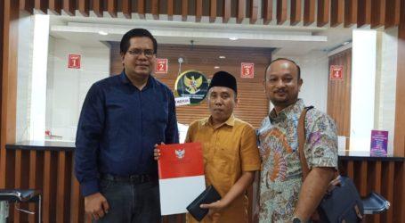 Halal Institute Berharap MUI Lebih Arif Ajukan Uji Materi Jaminan Produk Halal