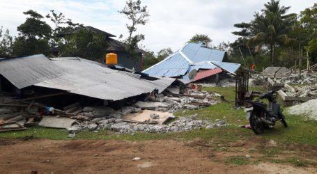 Wali Kota Ambon Tetapkan 14 Hari Status Tanggap Darurat Pascagempa