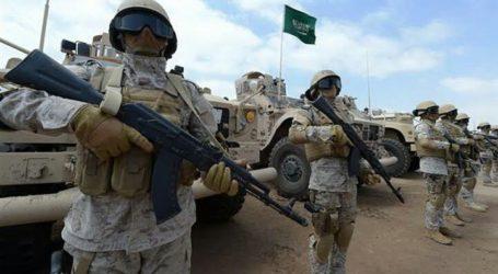 Saudi Arabian Military Industries Bangun Industri Senjata