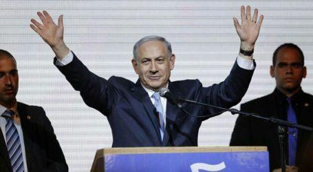 Kampanye di Hebron, Netanyahu Janjikan Pemukim Yahudi di Sana Selamanya
