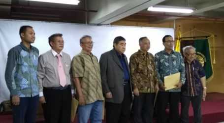"""UI Adakan Diskusi dan Bedah Buku """"Jejak Islam Di Nusantara"""""""