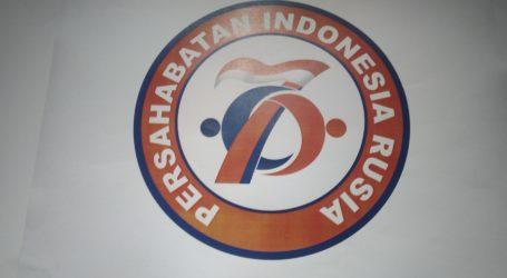 Dubes Rusia Beri Penghargaan Pemenang Logo 70th Hubungan Indonesia-Rusia