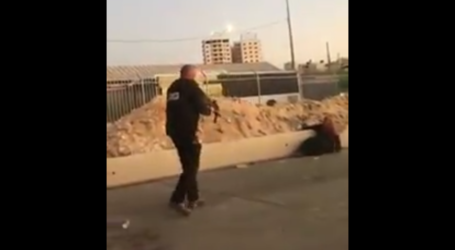Wanita Palestina 51 Tahun Tak Faham Bahasa Ibrani, Ditembak Polisi Israel