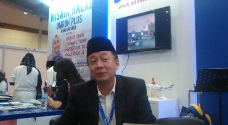 Indonesia Peringkat Pertama Destinasi Wisata Halal Dunia