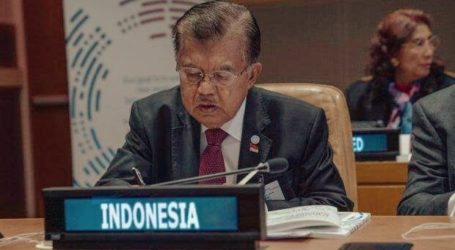 Sidang PBB, Indonesia Dukung Inisiatif Aksi Iklim Berbasis Laut