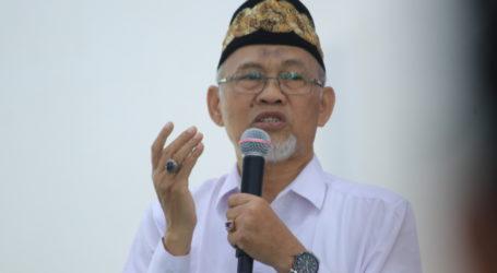 Ust. AHI: Lima Langkah Strategis Rasulullah Tata Masyarakat di Madinah