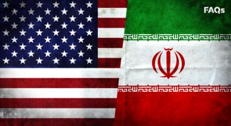 Iran: Tidak Ada Negosiasi dengan AS di luar Kerangka Perjanjian Nuklir