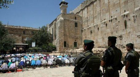 Masjid Ibrahimi Situs Umat Islam yang Terlupakan