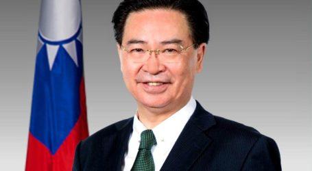 Menlu Wu: PBB yang Inklusif Perlu Mengikutsertakan Taiwan