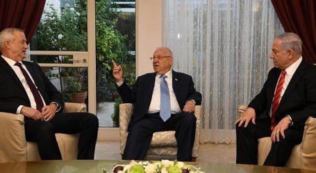TV: Netanyahu Mungkin akan Kembalikan Mandat Pekan Depan