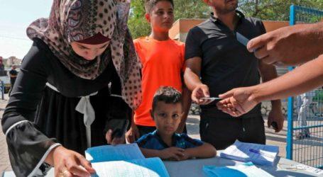 Kepresidenan Palestina: Tidak Ada Pemilu Tanpa Yerusalem