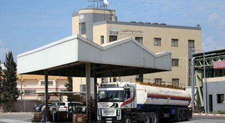 Qatar Kurangi Dukungan Keuangan untuk Bahan Bakar Gaza