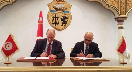 Indonesia-Tunisia Sepakat Tingkatkan Akses Pasar Produk Pertanian