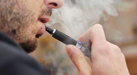 Lebih 500 Warga AS Sakit karena Rokok Elektrik, Delapan Mati