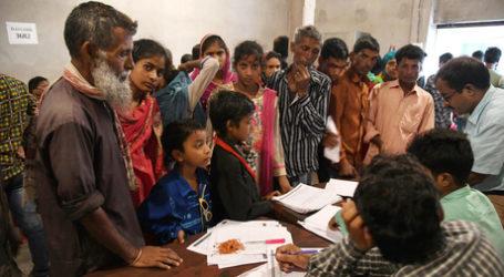 Hampir 2 Juta Warga Assam Tidak Diakui India
