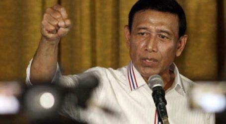 Wiranto: TNI dan Polri di Papua untuk Lindungi Rakyat
