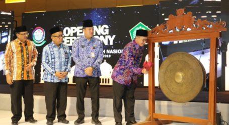 Kompetisi Sains Madrasah Nasional dan Madrasah Young Research Camp di Manado
