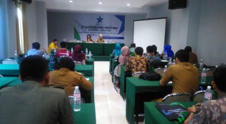 Pemprov Lampung Tingkatkan Kualitas Hidup Masyarakat Lewat Pengembangan Literasi