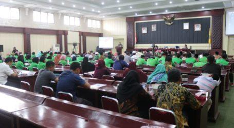 Ahmad Muzani : Musyawarah Mufakat Solusi Terbaik Selesaikan Masalah