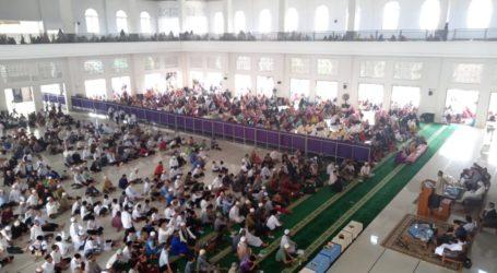 Jama'ah Muslimin (Hizbullah) Lampung Gelar Tabligh Akbar