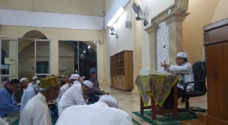 Imaamul Muslimin: Dahsyatnya Sumpah Allah dalam Surah An-Najm