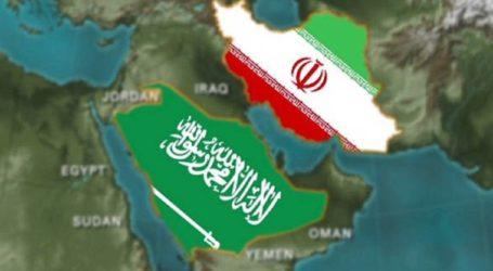 Menlu Saudi Tegaskan Riyadh Serius dalam Pembicaraan dengan Iran