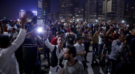 Mesir Lakukan Pengadilan Cepat Tertuduh Korupsi