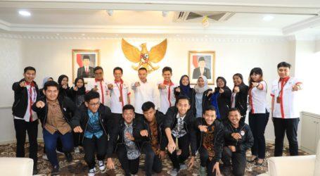 Delegasi Pemuda Diharapkan Promosikan Budaya Indonesia di Jepang