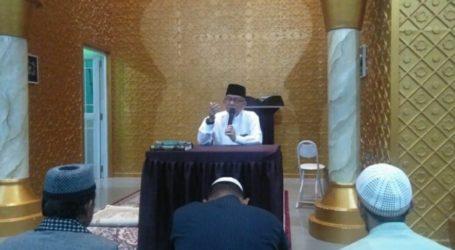 Imaam Yakhsyallah: Semua Kesuksesan Dimulai dari Hijrah