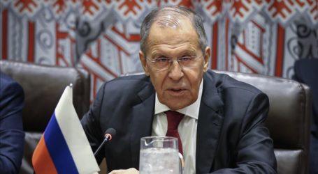 Rusia Tuduh AS Langgar Resolusi PBB