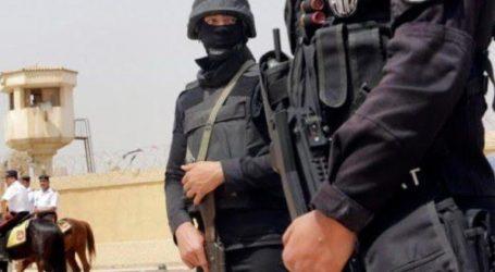 Pemerintah Mesir Sandera Putra Wartawan Terkemuka