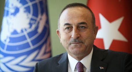 Turki Tidak Puas dengan Kondisi Zona Aman di Suriah