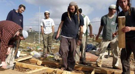 Tentara Israel Rekomendasikan Pemukim Beli Tanah Palestina