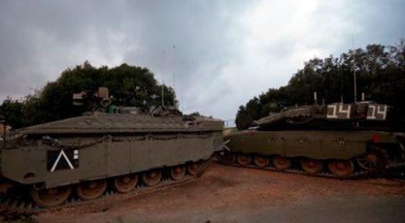 Israel Waspada Tinggi dan Tutup Jalan Utama
