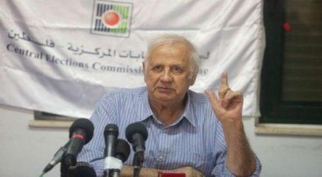 Komisi Pemilihan Umum Akan ke Gaza Pekan Depan