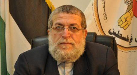 Jihad Islami: Duduk Bersama Akan Mampu Selesaikan Krisis Internal Palestina