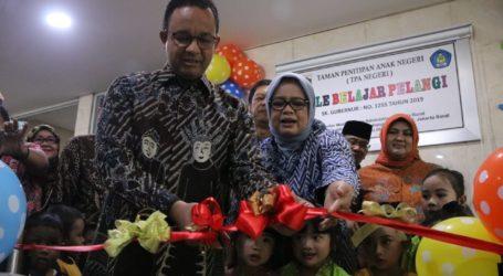 Pemprov DKI Jakarta Tingkatkan Mutu Pendidikan Anak Usia Dini