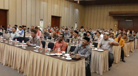 Banten Miliki Kantor Pusat Layanan Haji dan Umrah Terpadu