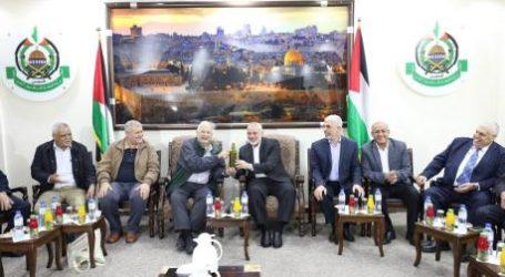 Ketua CEC Palestina: Pemilu Sudah Dekat