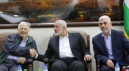 Hamas Nyatakan Siap untuk Pemilu